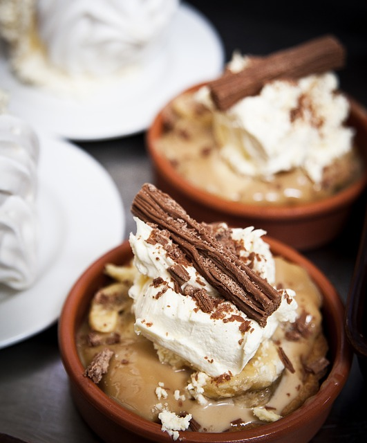 zmrzlinové smoothie